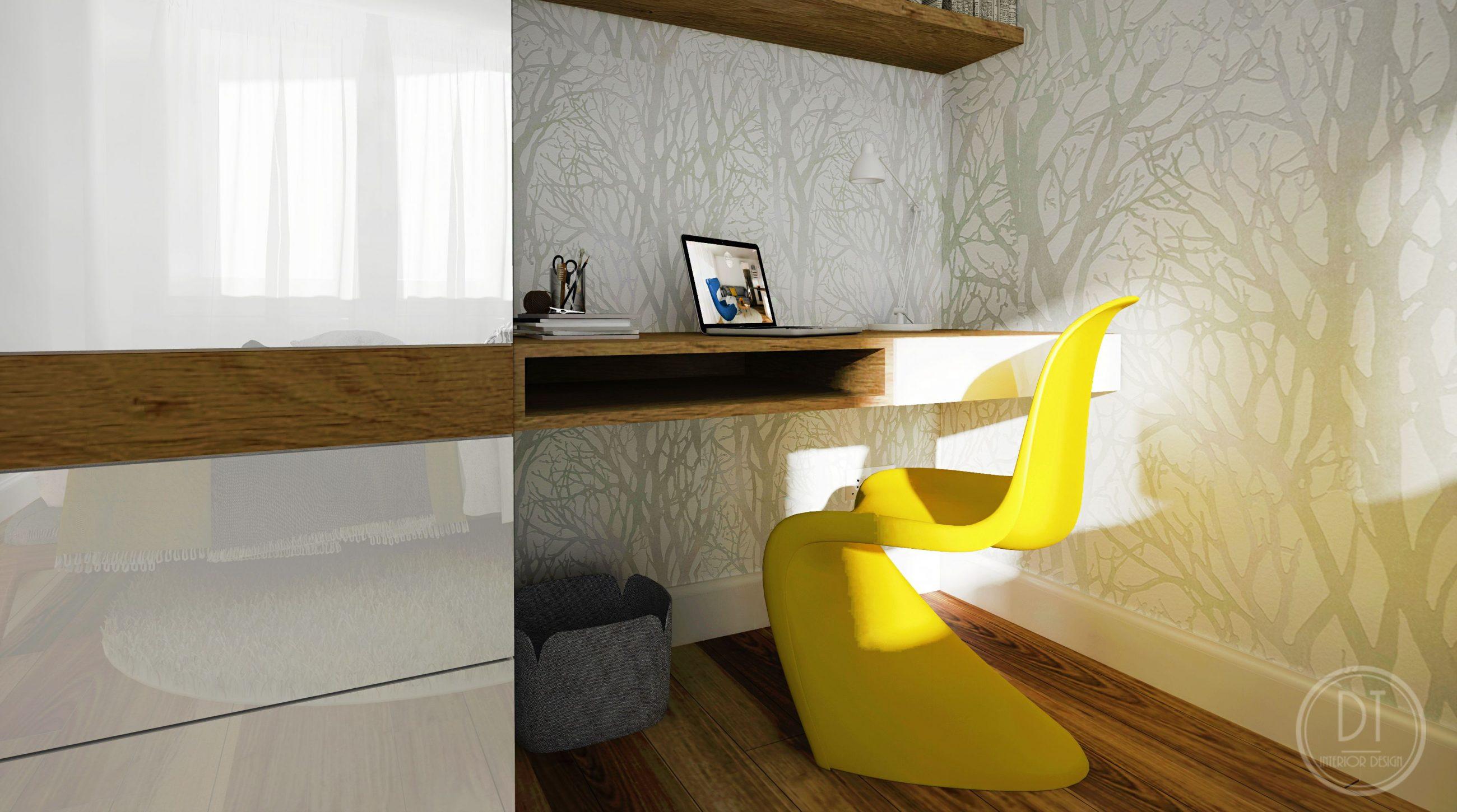 Každý interiér si zaslúži byť výnimočný. - DT Interior Design