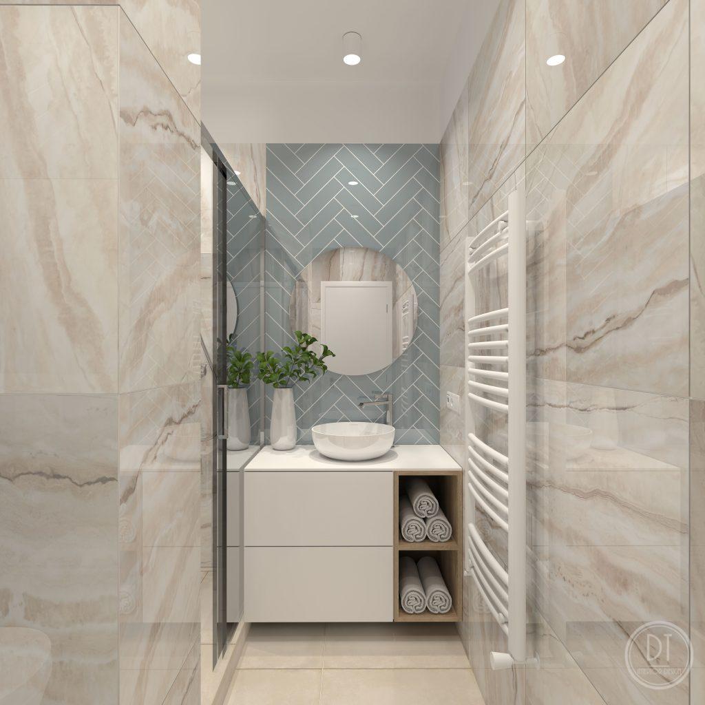 3 izbový byt Kúpeľňa